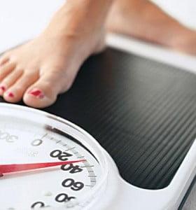 Bajar de peso para controlar el asma