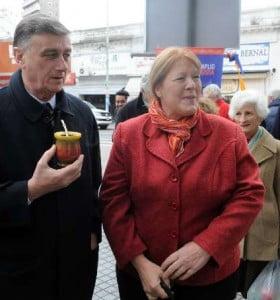 """Stolbizer: """"Macri agotó su proyecto presidencial"""""""