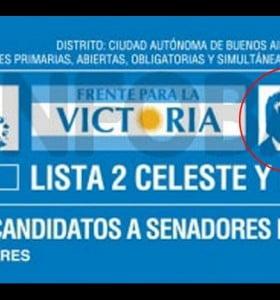 El Frente para la Victoria podra usar la imagen de Kirchner en las boletas
