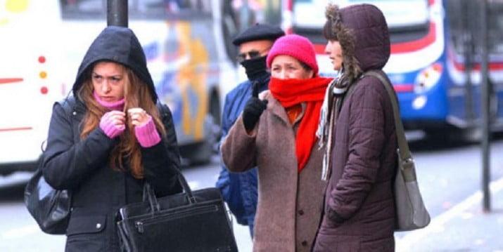 Decálogo contra el frío