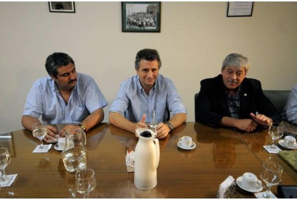 Mesa de Enlace se reúne para evaluar la posibilidad de más medidas