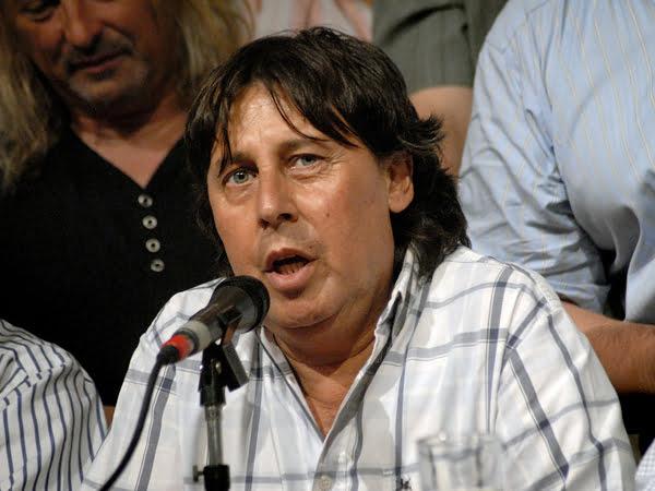 """Micheli advierte que """"se está gestando el clima para un paro general"""""""