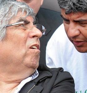 """Hugo Moyano reconoció que """"el paro es contra la Presidenta"""""""