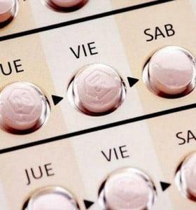 Una nueva pastilla anticonceptiva sin efectos adversos