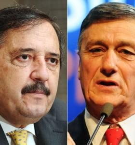 """Junto a Binner y Cobos, el FPCyS bonaerense quiere """"nacionalizar"""" su campaña"""