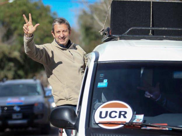 Mendoza: ganó Cobos y sus contrincantes ya reconocieron la derrota