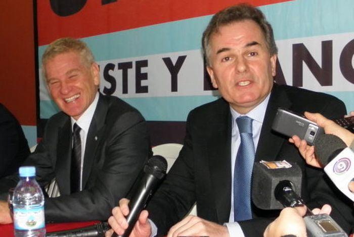 Gay gana en Bahía Blanca y algunos distritos de la Sexta Sección Electoral
