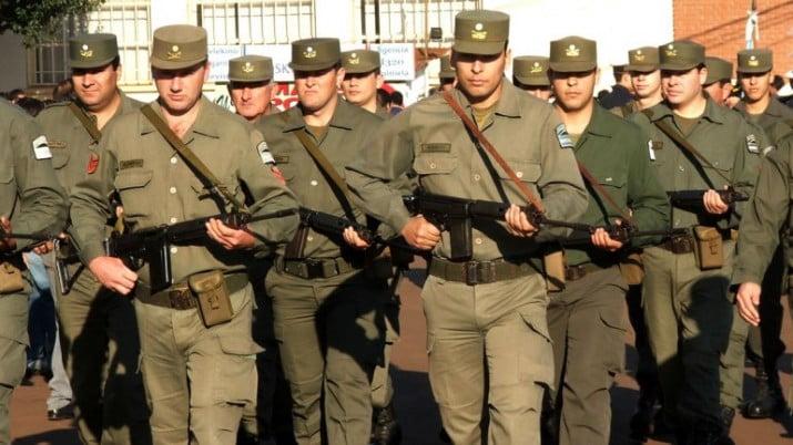 El Gobierno envía 4.000 gendarmes al Gran Buenos Aires para reforzar la seguridad