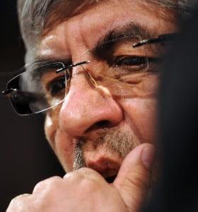 """Para Moyano, más peronistas se alejarán del Gobierno al """"sentir el olor a cala"""""""