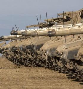"""El gobierno argentino """"se opone a una intervención militar extranjera"""" en Siria"""