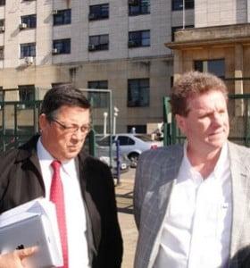 Tunessi denunció a la presidenta por el nombramiento irregular del titular del ORSNA