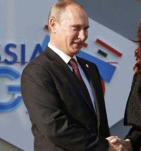 """G-20: Cristina logró que los paraísos fiscales sean llamados """"guaridas"""""""