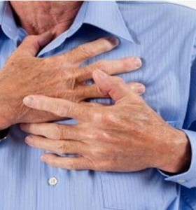 El dolor de pecho del lado izquierdo no es el único síntoma del infarto