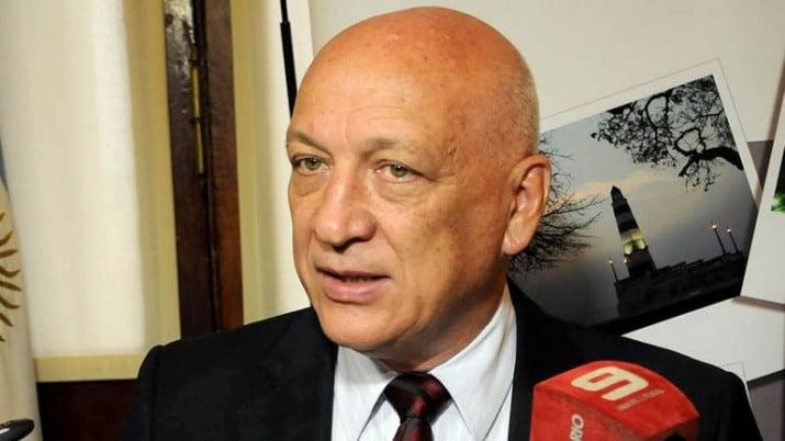 Detenidos ataque a la casa de Bonfatti imputados como autores materiales