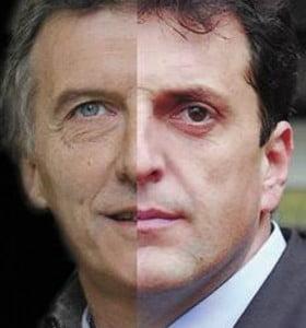 Botnia: Macri y Massa se alinearon con Uruguay