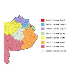 Elecciones: 396 candidatos compiten por 23 cargos en el Senado y 46 en Diputados