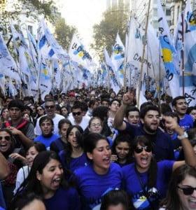 El kirchnerismo marchará por el Día de la Lealtad y para respaldar a la Presidenta