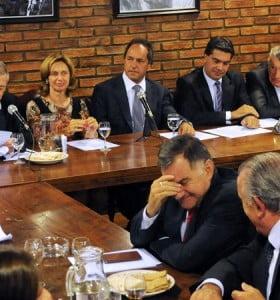 Dieron a conocer el cronograma electoral para las elecciones del PJ bonaerense