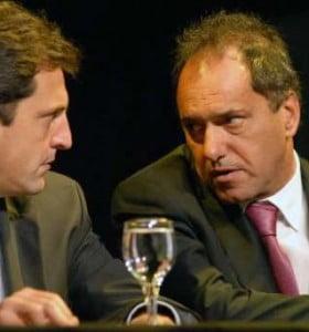 Scioli se reunirá con diputados opositores