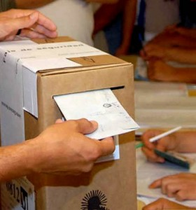 El domingo se hará la primera experiencia bilingüe en elecciones