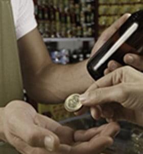 Hasta 6 meses de prisión para quienes vendan alcohol en la veda
