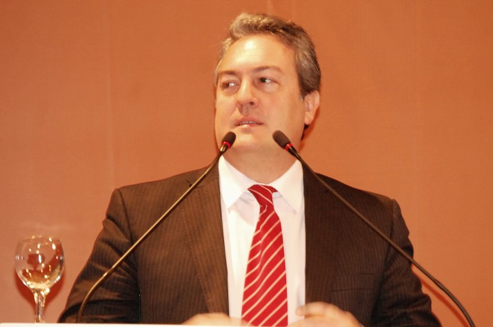 Breitenstein presentó la renuncia a la intendencia de Bahía Blanca