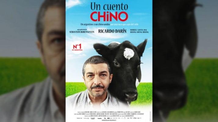 Subir una película a internet no es delito en la Argentina