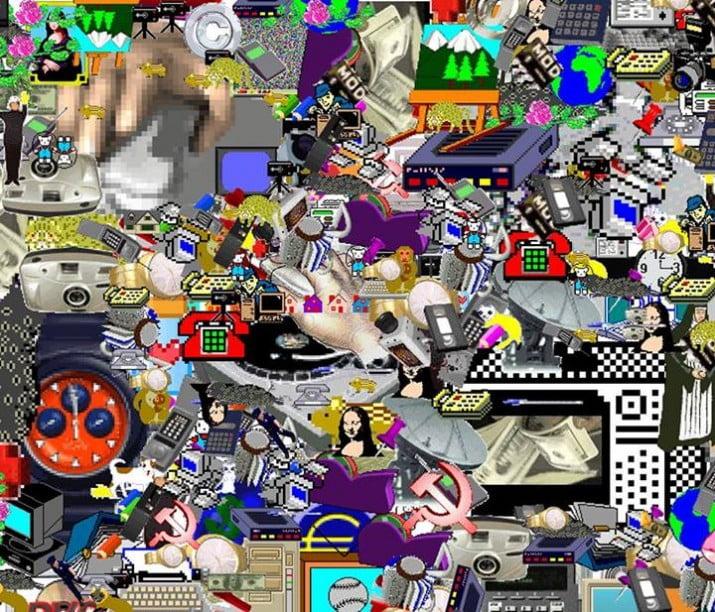 Festival HTML en el MAC