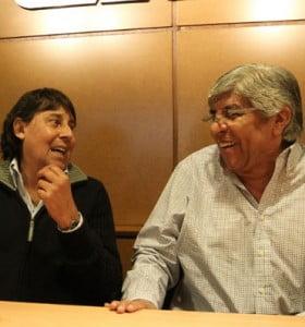 Micheli anunció protesta junto a Moyano para reclamar plus salarial