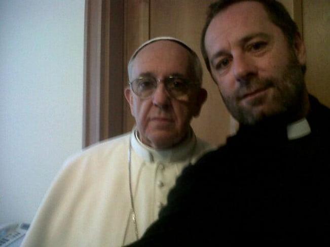 ¿Quién es el padre Molina, nuevo titular del Sedronar