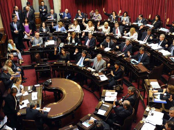 El Senado aprobó la reforma y unificación del nuevo Código Civil
