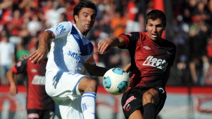 Vélez derrotó a Colón. Tigre le dio un golpe a Atlético Rafaela y terminó con su ilusión