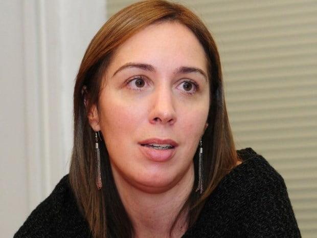 Vidal se lanza en la Provincia y ya debutó su comando de campaña