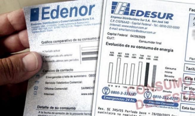 Intendentes bonaerenses reclamaron la estatización de Edesur y Edenor