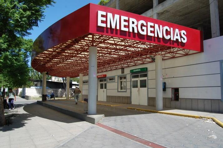 Es grave el estado del joven baleado en Villa Nocito
