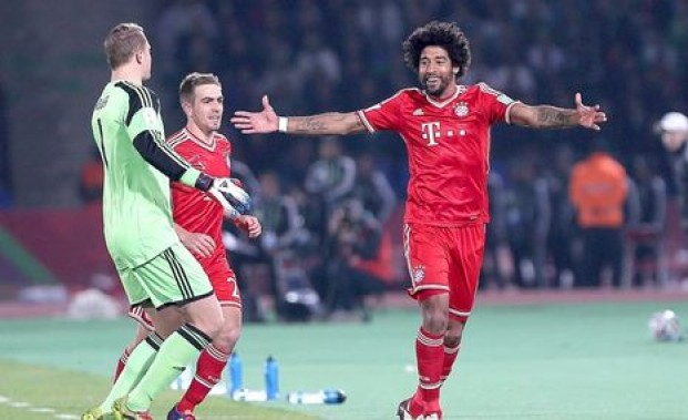 El Bayern Munich se coronó campeón del Mundial de Clubes