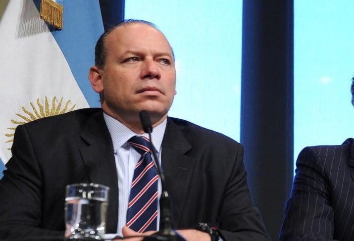 """Berni denunció que los policías """"liberaban zonas y conducían a los delincuentes"""""""