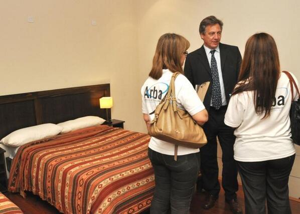 ARBA identificó alojamientos con irregularidades impositivas en Bahía Blanca