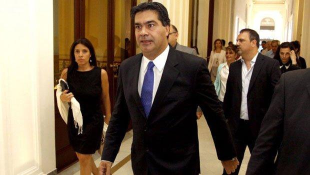 El gobierno se reunirá con gobernadores por la refinanciación de deudas