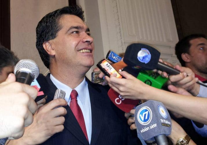 Capitanich anunció nuevos acuerdos de precios con más control