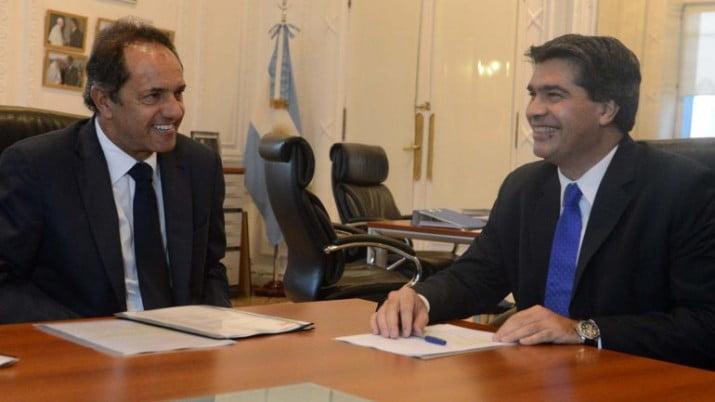 Provincia: ratifican la conducción en ambas cámaras