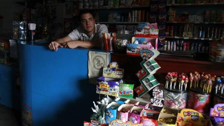 Unos 30 mil comercios sufrieron cortes de luz en Capital y el Conurbano
