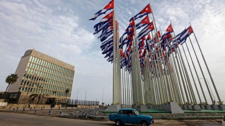 El gobierno cubano liberó el mercado de vehículos 0 km
