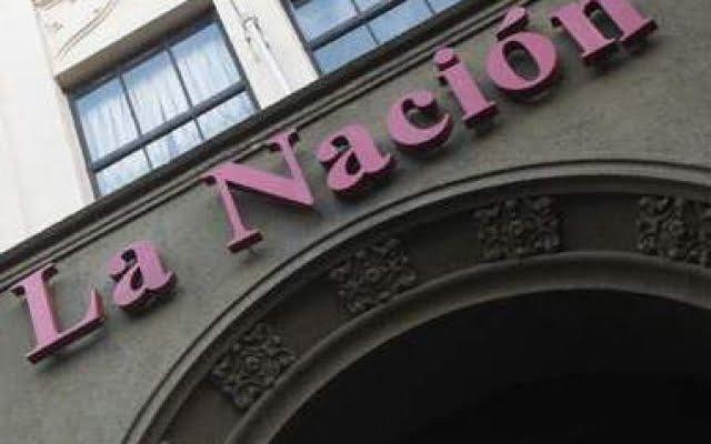 """La Nación, el diario que """"llama"""" al golpe"""