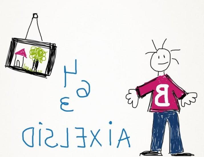 Afirman haber hallado el origen de la dislexia