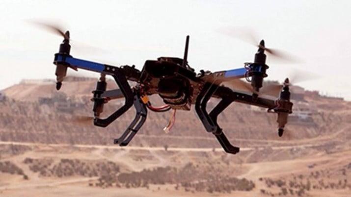 Drones ¿cuál será su rol en la vida cotidiana?