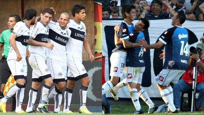 Gimnasia La Plata-Quilmes: duelo por quedarse en Primera División