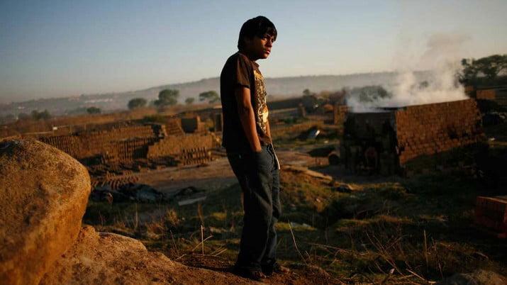 Diagnóstico del trabajo infantil en Bahía Blanca