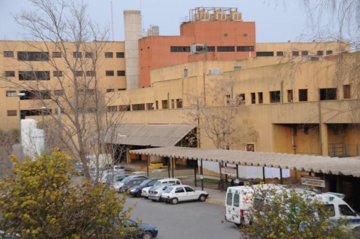 El director del Penna desmitió que el hospital se quedara sin luz