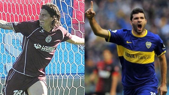 Lanús-Boca: un choque clave por la definición del campeonato
